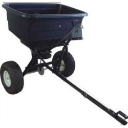175lbs ATV Spreader