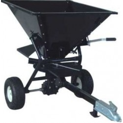 350lbs ATV Spreader (Salt)