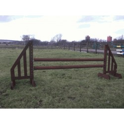 Working Hunter - Set J - 5ft Wings, 10ft Poles + Cups