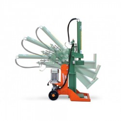 9 Ton Contractor CV Hoizontal & Vertical Splitter PTO, Electric, Hydraulic or Petrol