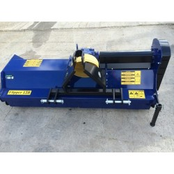 """Flail Mower 1.58m Wide (52"""")"""