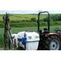 Tractor Mounted Midi Spray (Professional) - 400Ltr