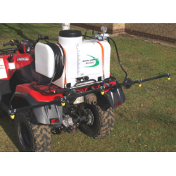 ATV Mounted Mini Spray 70 litres, 2m boom
