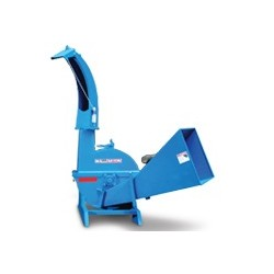 """Tractor Mounted Wood Chipper 6"""""""