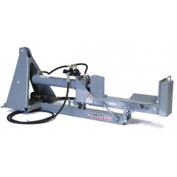 Vertical and Horizontal Tractor Log Splitter - 2' Log Width