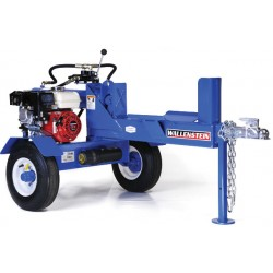 "Trailer Log Splitter 6HP Engine (21"" Bed Height) - 2' Log Width"