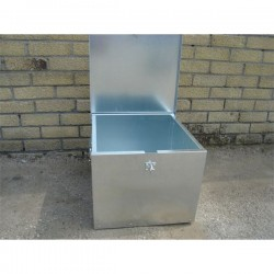Single 1 Compartment Feed Bin (20KG)