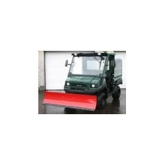 Quad ATV - UTV Snow Plough Range