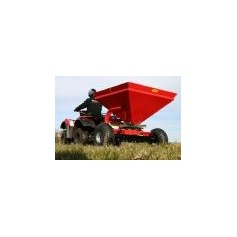 Quad ATV Salt Spreaders Range