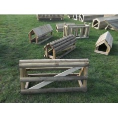 Cross Country Fence Sets