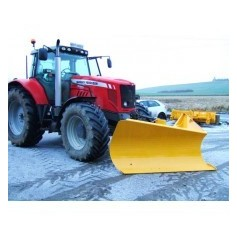 Tractor Snow Plough Blades