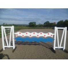 Show Jumps Fillers, Planks, Stands, Novelty