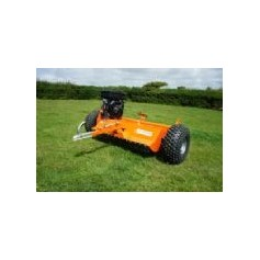 Quad ATV Mower Range