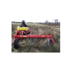 Quad ATV Weed Wiper Range