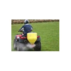 Quad ATV Spreader Range