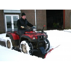 ATV Snow Plough Blade