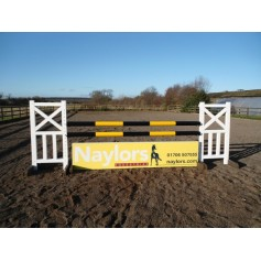 Personalised Jumps
