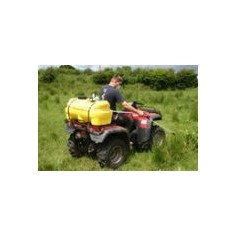Quad ATV Sprayer Range