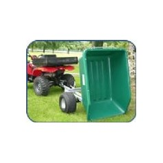 Quad ATV Trailer Range