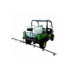 Skid Sprayers and Watering Units