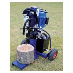 Electric Log Splitters
