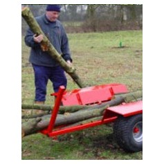 Log Lifting Equipment