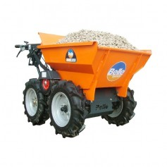Mini Dumper Trucks