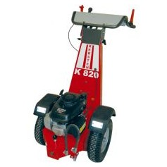 820 Series 2 Wheel Tractors & Attachments