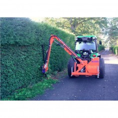 Hedge & Verge Cutters