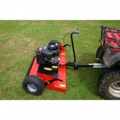 ATV/Quad Finishing Mowers