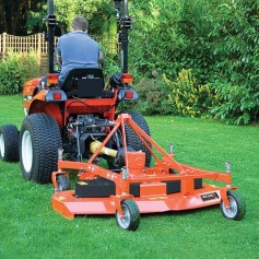 PTO Finishing Mowers