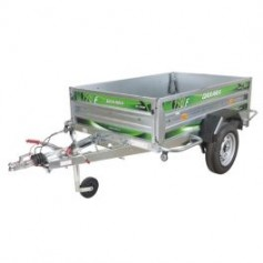 Flat Pack Trailers