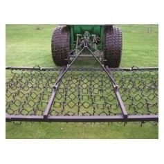 Chain & Spike Mounted Harrows
