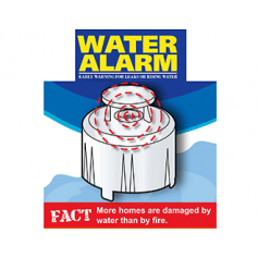 Flood Water Alarms