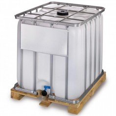 Intermediate Bulk Containers (IBC)