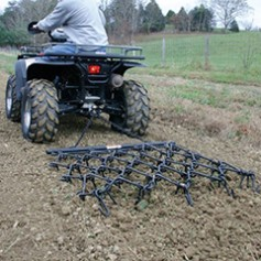 Chain Harrows for QUAD Bikes