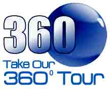 Take our 360 degree tour